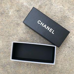 CHANEL Accessories - 100% Authentic Empty Chanel Glasses Box